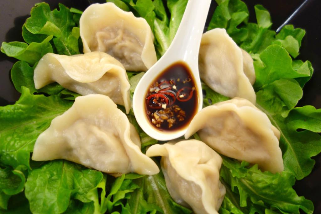 dumplings fyllning köttfärs